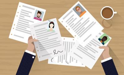 R ussir l 39 entretien de s lection d velopper son activit - Entretien avec cabinet de recrutement ...