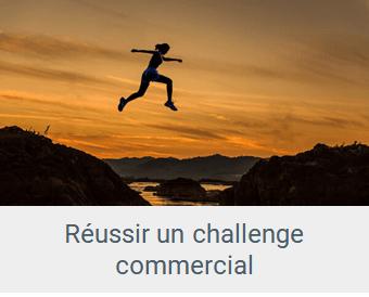clients dormants - Lien Réussir un challenge commercial