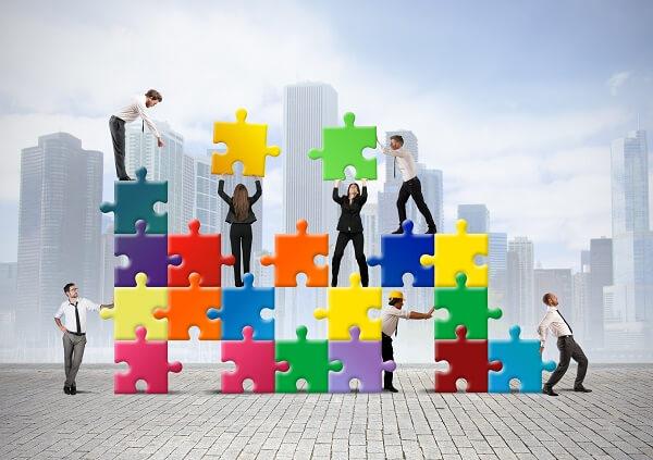Changer pour répondre au besoin client avec une meilleure efficacité