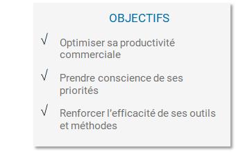 objectifs du coaching opérationnel du commercial