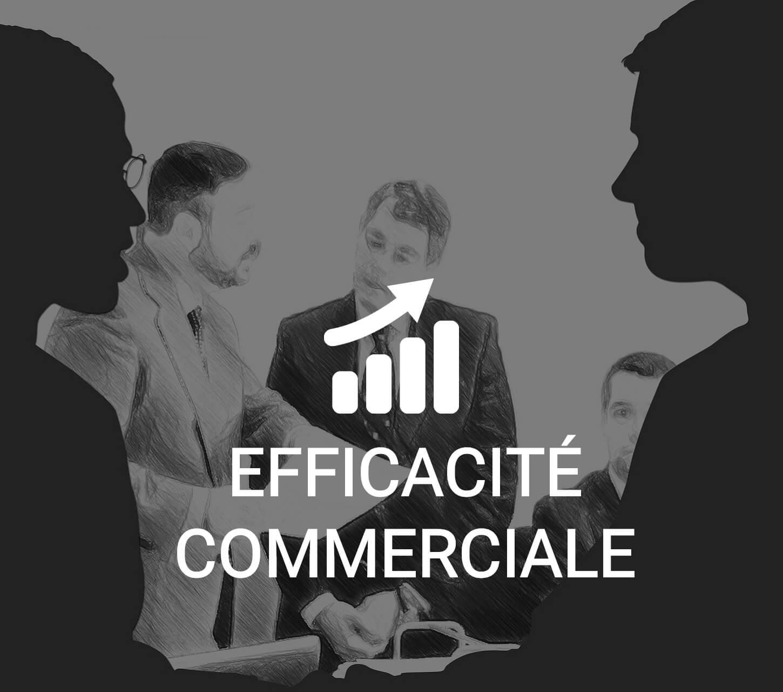 Accroître son efficacité commerciale pour améliorer la performance