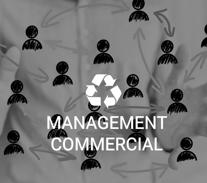Le management commercial pour piloter l'action sur le terrain