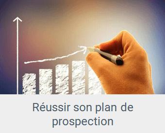 Lien vers l'article Réussir son plan de prospection