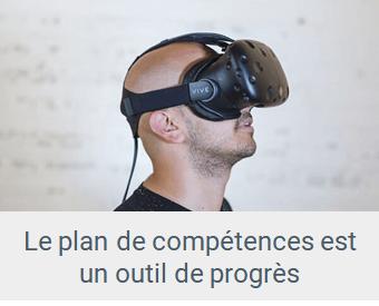 Lien article Le plan compétence un outil de progrès